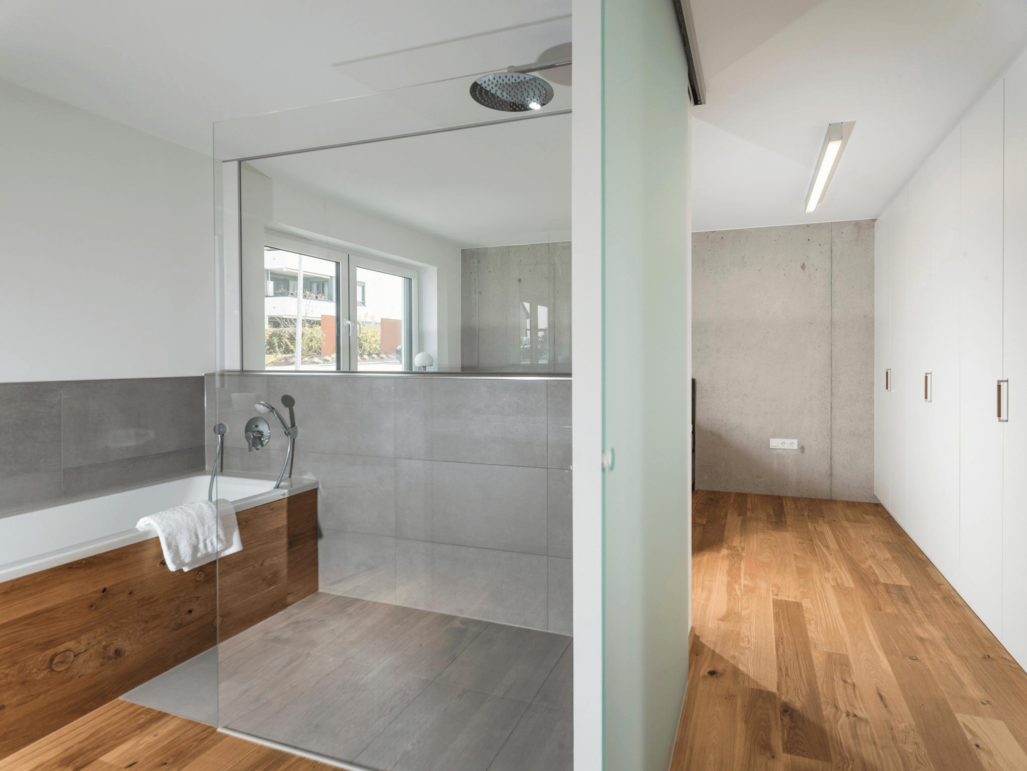 Parkett im Badezimmer – Die optimale Basis für Ihre ...