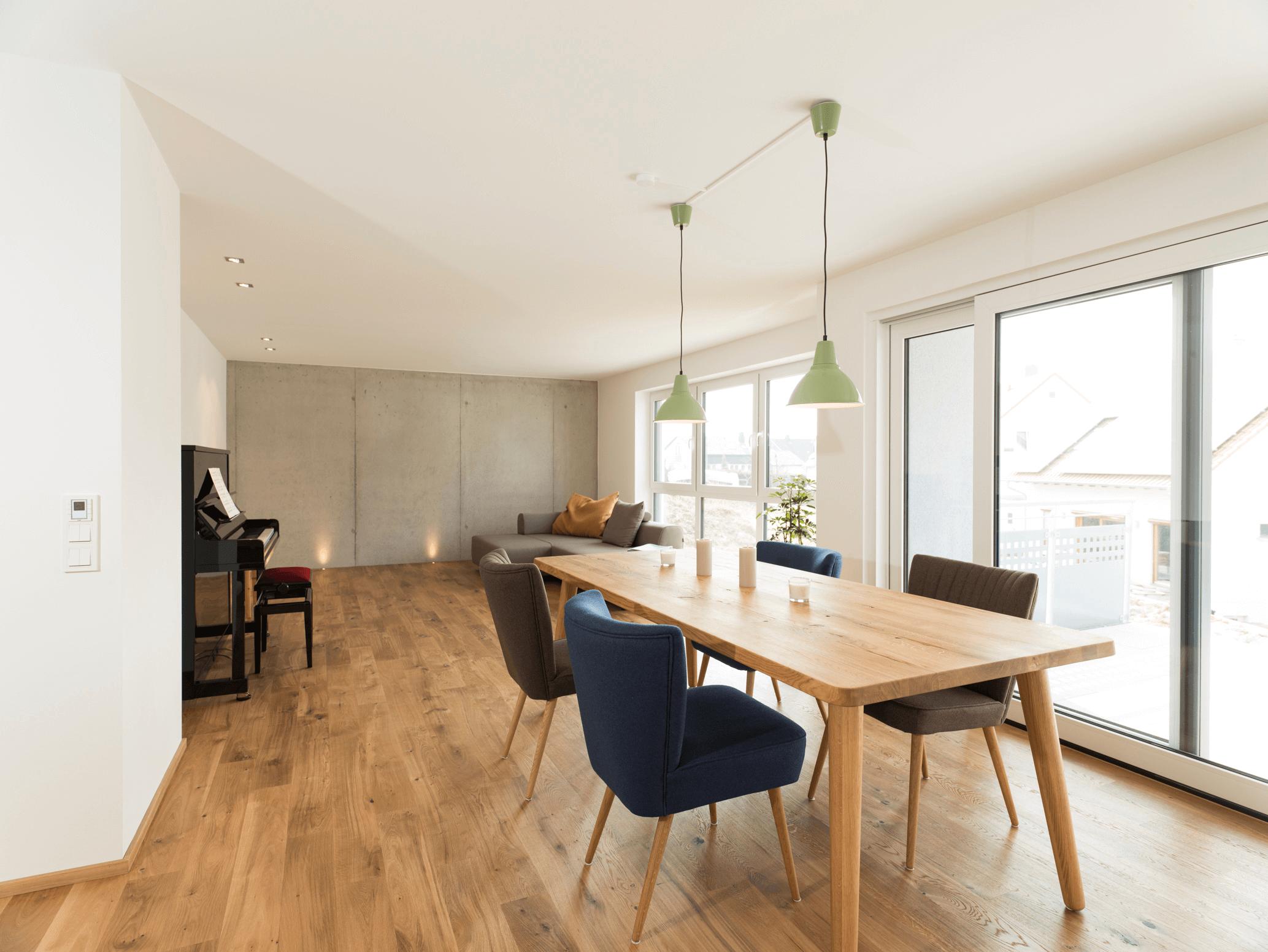 Parkett in der Küche – Der perfekte Wohlfühlboden | UZIN ...
