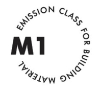 Finnisches M1-Label